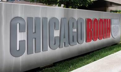 MBA программа в Chicago Booth. Как она помогла европейцам. Интервью с Шанталь Шумахер