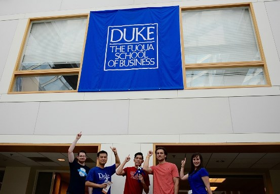 Cross Continent – уникальная программа от Duke Fuqua School of Business.